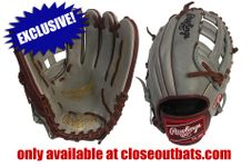 "Rawlings Gamer Series 12"" Infield/Outfield Glove G206-6G (2020)"