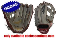 "Rawlings Gamer Series 12.75"" Outfield Glove G3029-6G (2020)"