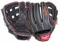 Rawlings Gamer Series 11.75in Narrow Fit 31 Pattern Softball Glove GSB315 (2017)