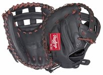 "Rawlings Gamer Series 33"" Softball Catcher's Mitt GSBCM33 (2017)"