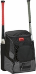 Rawlings R600 Gray Players Backpack