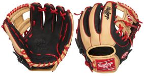 """Rawlings Heart of the Hide 11.5"""" Infield Ball Glove PRO314DC-2BCS (2017)"""