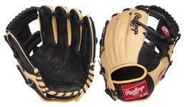 """Rawlings Heart of the Hide 11.5"""" Infield Glove PRONP4-2BC"""