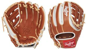 "Rawlings Heart of the Hide 11.5"" Infield Glove PRO314-6GBW (2018)"