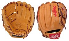 """Rawlings Heart of the Hide 11.75"""" Infield/Pitcher's Glove PRO205-9BU Blem"""
