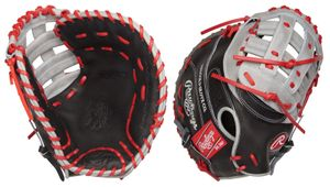 "Rawlings Heart of the Hide 12.25"" 1st Base Mitt PROFM20BGS"