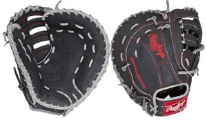 "Rawlings Heart of the Hide 12.5"" First Base Mitt PROFM18DCBG (2017) Left Hand Throw Only"
