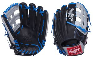 "Rawlings Heart of the Hide 12.75"" Outfield Glove PRO3039-6BGR (2017) Left Hand Throw Only"