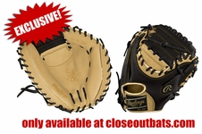"Rawlings Heart of the Hide 33"" ""Swaggy Oreo"" Catcher's Mitt PROCM33-JS1XS1 (2018)"