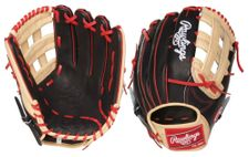 """Rawlings Heart of the Hide Game Day Series Bryce Harper 12.75"""" Outfield Glove PROBH34BC (2018) Blem Left Hand Throw Only"""