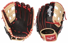 "Rawlings Heart of the Hide Game Day Series Bryce Harper 12.75"" Outfield Glove PROBH34BC (2018) Blem Left Hand Throw Only"