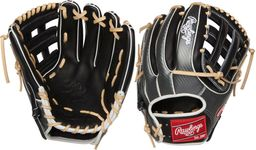 "Rawlings Heart of the Hide Hyper Shell Series 11.75"" Infield Glove PRO315-6BCF"
