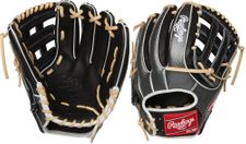 """Rawlings Heart of the Hide Hyper Shell Series 11.75"""" Infield Glove PRO315-6BCF"""