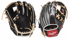 Rawlings Heart of the Hide Hyper Shell Series Gloves