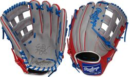 "Rawlings Heart of the Hide Flag Collection 12.75"" Outfield Glove PRO3039-6PR (2020)"