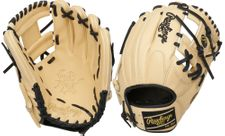 """Rawlings Heart of the Hide Series 11.5"""" Infield Glove PRONP4-2CB (2021)"""