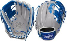 "Rawlings Heart of the Hide Series 11.5"" Infield Glove PRO204-2GR (2021)"