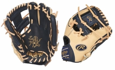 """Rawlings Heart of the Hide Series 11.5"""" Infield Glove PRO204W-2NC BLEM"""