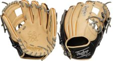 """Rawlings Heart of the Hide Series 11.5"""" Infield Glove PRONP4-2CBT"""