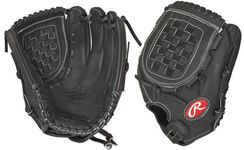 "Rawlings Heart of the Hide Series 12.5"" Outfield Softball Glove PRO125SB-3B (2018) Left Hand Throw Only"