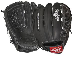 "Rawlings Heart of the Hide Series 12.5"" Outfield Softball Glove PRO568SB-3B (2018)"