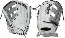 """Rawlings Heart of the Hide Series 12.75"""" Outfield Glove PRO1275SB-6WG (2019)"""