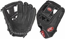 "Rawlings Heart of the Hide Series 12"" Infield/Outfield Softball Glove PRO316SB-2B (2018)"
