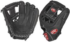 """Rawlings Heart of the Hide Series 12"""" Infield/Outfield Softball Glove PRO316SB-2B (2018)"""