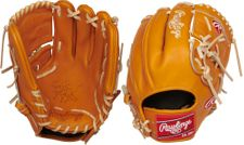 """Rawlings Heart of the Hide Series 12"""" Infield/Pitcher's Glove PRO206-9T"""