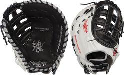 """Rawlings Heart of the Hide Series 13"""" First Base Mitt PROFM19SB-17BW"""