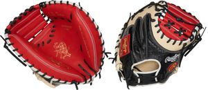 """Rawlings HOH Color Sync 4.0 Series 34"""" Catcher's Mitt PROYM4SCC (2020)"""