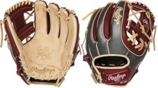Rawlings HOH Color Sync 4.0 Series Gloves
