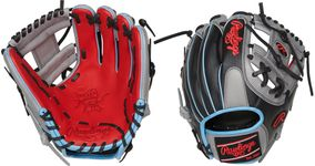 """Rawlings HOH Color Sync 4.0 Series 11.5"""" Infield Glove PRO204-2SGSS (2020)"""