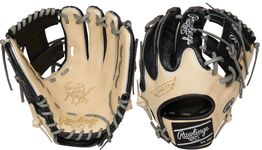 """Rawlings HOH Color Sync 4.0 Series 11.5"""" Infield Glove PRO204W-2CCBP (2020)"""
