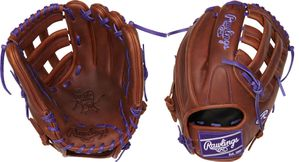 """Rawlings HOH Color Sync 4.0 Series 12"""" Infield Glove PRO206-6TIP (2020)"""