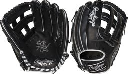 """Rawlings HOH Color Sync 4.0 Series 12.75"""" Outfield Glove PRO3039-6BSSP (2020)"""