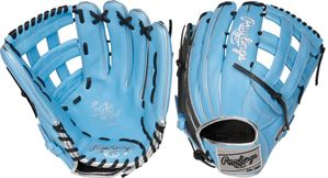 """Rawlings HOH Color Sync 4.0 Series 12.75"""" Outfield Glove PRO3039-6CB (2020)"""