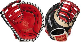 """Rawlings HOH Color Sync 4.0 Series 13"""" First Base Mitt PRODCTSCC (2020)"""