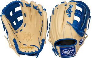 """Rawlings HOH Color Sync 4.0 Series 12.25"""" Infield/Outfield Glove PROKB17-6CR (2020)"""
