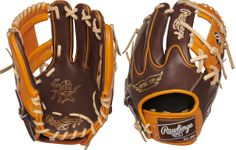 "Rawlings Heart of the Hide R2G Series 11.75"" Infield Glove PROR205W-2C (2019)"