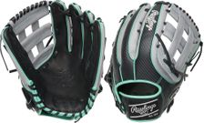 """Rawlings Heart of the Hide Hyper Shell Series 12.75"""" Outfield Glove PRO3319-6BGCF (2021)"""