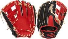 """Rawlings Heart of the Hide Limited Series 217 11.75"""" Infield Glove PRO2175-13SBC (2021)"""