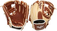 """Rawlings Heart of the Hide Limited Speed Shell Series 11.5"""" Infield Glove PRO204-2TISS (2021)"""