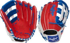 "Rawlings Heart of the Hide Flag Collection 12.75"" Outfield Glove PRO3039-6DR (2020)"