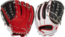 """Rawlings Heart of the Hide Flag Collection 12"""" Infield/Outfield/Pitcher's Glove PRO716SB-18CAN (2020)"""