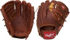 """Rawlings Heart of the Hide Series 11.75"""" Infield Glove PRO205-9TI (2021)"""