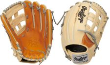 """Rawlings Heart of the Hide Series 12.75"""" Outfield Glove PRO3039-6TC (2021)"""