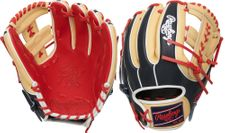 """Rawlings Heart of the Hide Series 11.5"""" Infield Glove PRO314-19SN (2021)"""