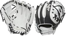 """Rawlings Heart of the Hide Series 11.75"""" Infield Glove PRO715SB-2WSS (2021)"""