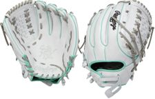 """Rawlings Heart of the Hide Series 12"""" Infield/Pitcher's Glove PRO716SB-18WM (2021)"""